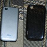 Telefon LG, Vodafone - LG E730 Sol Garantie Vodafone