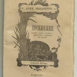 Carte Editie princeps - Alex.Philippide / INCERCARE ASUPRA STARII SOCIALE A POPORULUI ROMANESC IN TRECUT - editie 1896 (Colectia Saraga No.63)