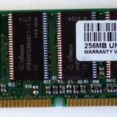 Memorie RAM, SDRAM, 256 MB - SDram 256MB Testat !