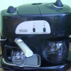 Cafetiera - Expresor / filtru cafea DeLonghi BCO120