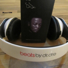 Casti beats monster STUDIO - PROFESIONALE - Casti Beats Studio Monster Beats by Dr. Dre