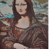 Oferta goblen Mona Lisa (Gioconda)