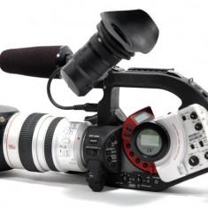 Canon XL1 - Camera Video Canon, Mini DV, CCD, 10-20x