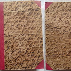 Carte Editie princeps - O. G. Lecca, Dictionar istoric, arheologic si geografic al Romaniei, Editura Universul, Bucuresti, 1937, 1