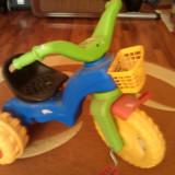 Tricicleta copii Altele, 12-24 luni, Unisex, Altele - Tricileta din plastic