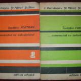 L. Dumitrascu s.a. - Invatam FORTRAN … conversand cu calculatorul (2 Vol.)