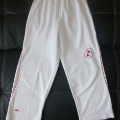 Pantaloni barbati - Pantaloni trening superbi Reebok LIMITED EDITION, model I3; marime S, vezi dim.