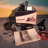Panasonic NV-GS200 - Camera Video Panasonic, Mini DV, sub 3 Mpx, CCD, 2 - 3