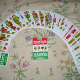 Carti poker - Magyar Kartya 32 Carti de joc maghiare Ungaria tarot tarocco tarock