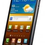 Samsung Galaxy S2 GT-I9100 - Telefon mobil Samsung Galaxy S2, Alb, 16GB, Neblocat