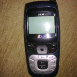 Telefon mobil Zapp 130, Negru