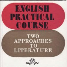 ENGLISH PRACTICAL COURSE de JACK RATHBUN
