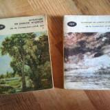 Antologie de poezie engleza de la inceputuri pana azi (vol. I si IV) - Carte Antologie