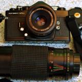 obiectiv porst color reflex 55mm  f2,8