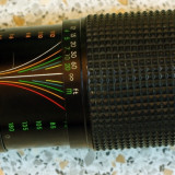obiectiv 70-210 f3.9  star-d gold kine MC auto zoom