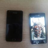 Telefon mobil Samsung Galaxy S2, Negru, 16GB, Neblocat - Vand Samsung S2/I9100