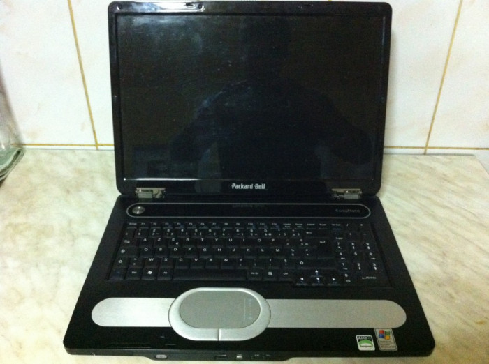 Packard Bell EasyNote Ecran 17'' Glossy, Procesor 1,86 Ghz, RAM 2 Gb foto mare