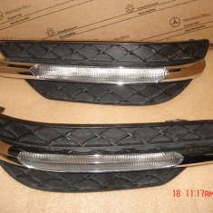Mercedes C-Class W204, proiector LED dreapta, A2049069000 - Proiectoare tuning, Mercedes-benz, C CLASS (W204) - [2007 -2013]