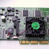 Placa video colectie Creative Labs GB0010 GeForce 2 GTS/Pro 32mb agp 4x Testata!! - Placa video PC, nVidia
