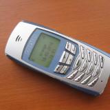 Telefon Alcatel, Gri, Nu se aplica, Neblocat, Fara procesor, Nu se aplica - ALCATEL OT153 - telefon simplu decodat