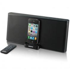 Sony RDPX30IP Speaker Dock - Deck audio