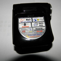 Videocamera AIPTEK DZO-V50 - Camera Video Aiptek