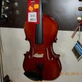 Set vioara Stagg.1/2, 1/4, 3/4 si 4/4