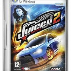 Juiced 2 Hot Import Nights PC - Jocuri PC Thq