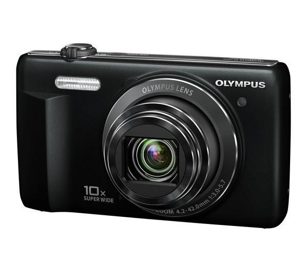 APARAT FOTO OLYMPUS D 750, 16 MP, 10X ZOOM OPTIC,ETC foto mare