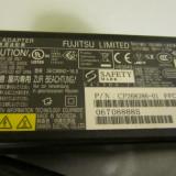 Vand incarcator laptop Fujitsu limited de 16V 3,75A  originala .