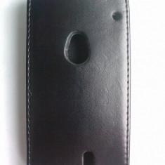 Vand Toc Husa Piele Sony Xperia - Husa Telefon Sony Ericsson