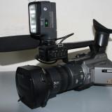 Camera video Sony DSR PD 170 P, Mini DV, CCD