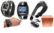 Telefon mobil M800 tip ceas de mana foto