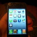 Iphone 4s 64gb Replica 1:1, Negru, Neblocat, 3.5'', Smartphone