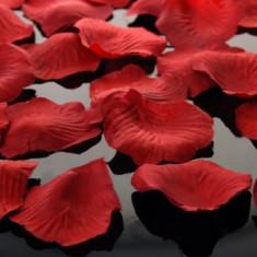 Petale trandafiri artificiale - 500buc / set - Decoratiuni nunta