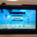 Tableta Evolio Evotab Fun Impecabila, 7 inch, 8 Gb, Wi-Fi