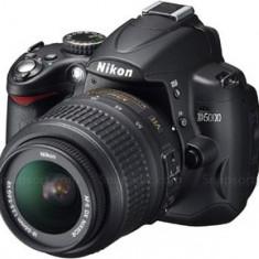 Nikon D5100 kit 18-55 mm VR - Aparat Foto Nikon D5100