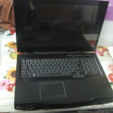 Alienware M17x R3 - Laptop Alienware M17x Dell, Intel Core i7, Peste 8 GB, 1 TB