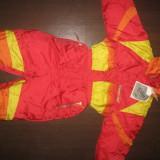 Costum ski, cu eticheta, pt. 3 ani (merge mult mai mult)