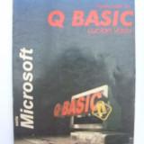 Carte Limbaje de programare - Aplicatii in Q Basic
