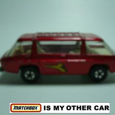 MATCHBOX-ENGLAND-MASINUTE UZATE ++2100 DE LICITATII !! - Macheta auto Matchbox, 1:64