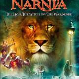 The Chronicles of Narnia: The Lion, Witch and the Wardrobe (Narnia, Leul, Vrajitoarea si Dulapul) - 2005, DVD Original - Film SF