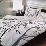 Lenjerie de pat - Lenjerii de pat de lux, confectionate din bumbac 100%