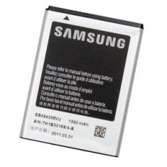 Baterie telefon - VAND BATERIE ORIGINALA SAMSUNG PT MODELUL SAMSUNG S5830 Galaxy Ace, S5670 Galaxy Fit, S6802 Galaxy Ace Duos, S7230 Wave 723---60 LEI!!!