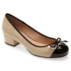 Pantofi dama - PANTOFI NUDE mar 40, NEXT, toc jos