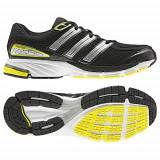Adidasi barbati, Marime: 42, Negru - Adidasi Originali marca Adidas resp cush 21m