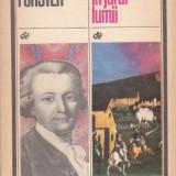 GEORG FORSTER - CALATORIE IN JURUL LUMII ( CLU )