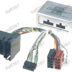 Conectica auto - Adaptor pentru control de la volan; Kia - 001473