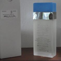 Dolce Gabbana Light Blue dama tester original 100% - Parfum femeie Dolce & Gabbana, Apa de toaleta, 50 ml