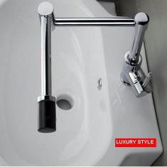 050214 Baterie robinet baie chiuveta pliant